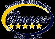 Transportes de Salina Cruz XHUNCOS